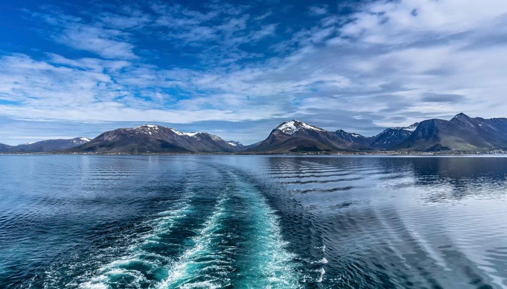 Soroya, Norsko